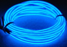 Wireless Electroluminescent Wire – Carmen Bovalino